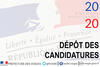 SECOND TOUR DES ELECTIONS MUNICIPALES : DECLARATIONS DE CANDIDATURES