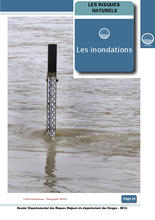 A4 - Risques inondations avec cartographies